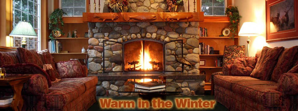 Keeping Your Home Warm